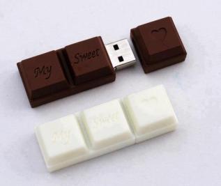 My Sweet USB Flash Drive